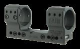 Spuhr Montáž pro puškohled s tubusem 35 mm, výška 34mm, bez sklonu