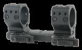 Spuhr Rychloupínací montáž pro puškohledy s tubusem 35 mm, výška 38mm, bez sklonu