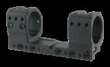 Spuhr Montáž pro puškohled s tubusem 36 mm, výška 30 mm, sklon 6 MRAD