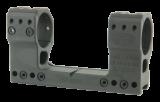 Spuhr Montáž pro puškohled s tubusem 36 mm, výška 48 mm, bez sklonu
