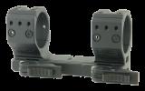 Spuhr Rychloupínací montáž pro puškohledy s tubusem 40 mm, výška 38mm, bez sklonu