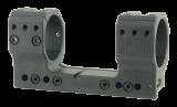 Spuhr Montáž pro puškohled s tubusem 40 mm, výška 38 mm, sklon 6 MRAD