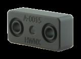 10 mm vymezovač k montážím Spuhr