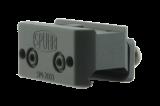 Spuhr Montáž pro kolimátory Vortex Crossfire a Sparc AR na picatinny lištu, výška 30 mm