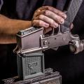 Držák Smart-Fit na AR-15 lower