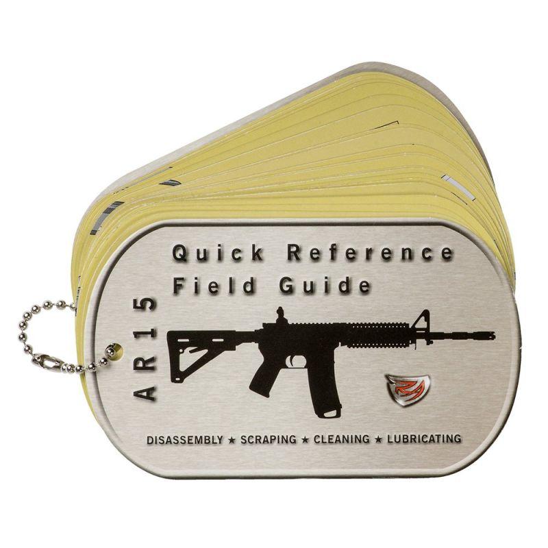 Návod – rady a tipy pro AR-15