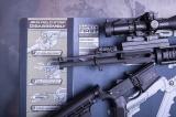 Podložka pro čištění velká – AR-15