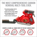 Pomocník pro odstraňování karbonu Carbon Boss na AR-15