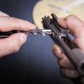 Škrabka pro AR-15