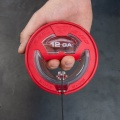 Čistící šňůra Bore Boss – karabiny 9 mm