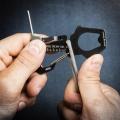 Malý pomocník Micro Tool pro 1911