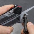Vylepšený univerzální multitool MAX pro zbraně