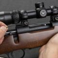 Čistící šňůra Bore Boss - .243 / .260 / 6.5 mm
