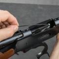 Čistící šňůra Bore Boss - .30 / .308 / 7.62 mm