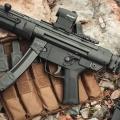 Magpul pažbička a modul pro HK94/93/91/SEMI a klony