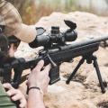 Magpul pažba Pro 700 pro klikovku Remington 700 Short Action - pevná, olivová
