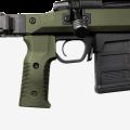 Magpul pažba Pro 700 pro klikovky Remington 700 Short Action - sklopná, olivová