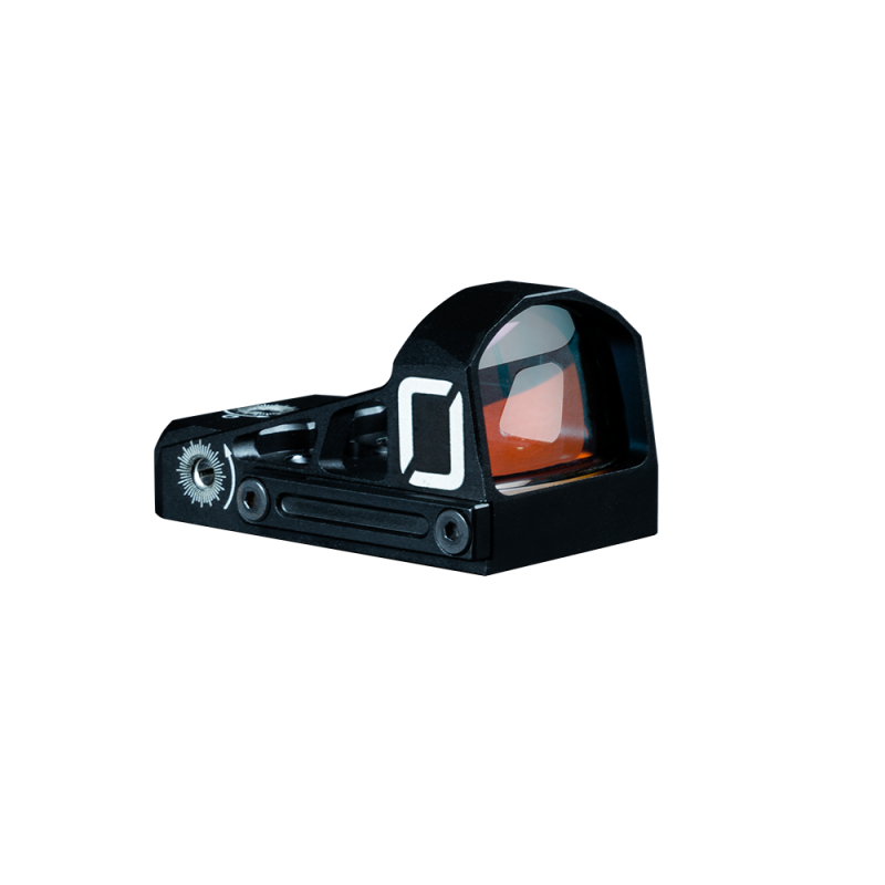 US Optics vylepšený kolimátor Dynamic Reflex Sight 2.0 Enhanced, tečka 5 MOA