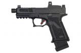Faxon Firearms FX19 Hellfire 9x19 - kompaktní pistol každodenní nošení