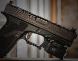 Faxon Firearms FX19 Patriot 9x19 - kompaktní pistol každodenní nošení