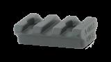 Spuhr Picatinny lišta 10x35 mm