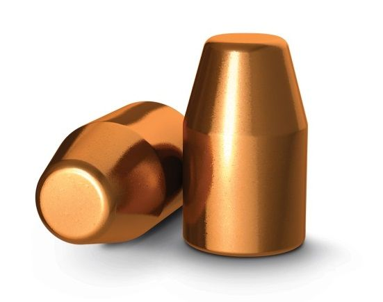 Střela Best Bullets 9 mm (.356) 142gr komolý kužel (baleno po 300 ks)