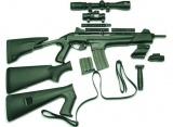 Beretta RX4 rozklad