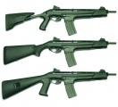 Benelli MR-1 (Beretta RX4)