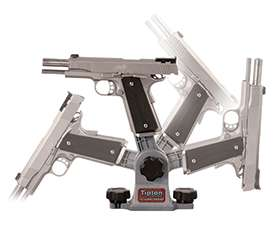 1911 Mag Well Vise Block