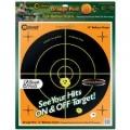 """Terče - Orange Peel Bullseye 12"""" 10 ks"""