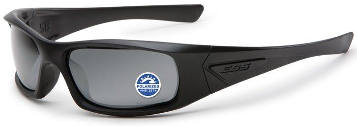 Brýle ESS 5B (černý rám)