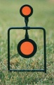 Caldwell Swinging Metal Target - Double