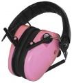 Sluchátka E-MAX™ Low-Profile Pink