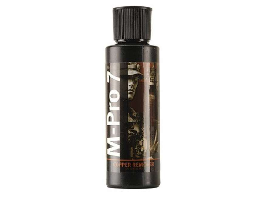 M-Pro7 Copper Remover