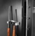 Magnetická opěrka pro pušky