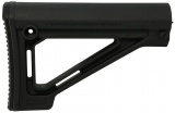 MOE Fixed Carbine Stock – Mil-spec