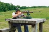 Nastřelovací stolice - The Lead Sled FCX