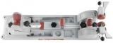 Podstavec pro opěru zbraně při čištění a úpravách Deluxe
