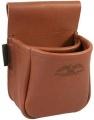Protektor Model Top grain trap or skeet shooters bag