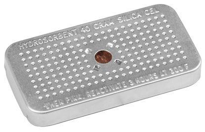 Silica Gel - krabička 40 g