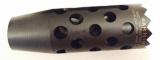 Benelli kompenzátor / úsťová brzda na M4 Super 90