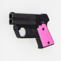 Detonics Gladiator .500 HD D1 Professional Pink Liberty Edition - perkusní derringer