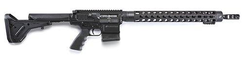 """JP Enterprise model LTC-19 - odlehčená taktická precizní samonabíjecí puška .308 Win 18"""""""