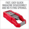 Real Avid chytrý pomocník na zásobníky Glock