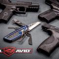 Real Avid multitool AMP pro pistole
