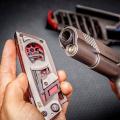 Real Avid multitool AMP pro pistole 1911