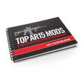 Real Avid příručka - modifikace pušky AR-15