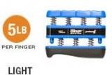 GripMaster - Blue - Light (5 lb)