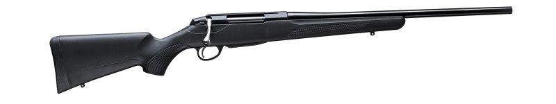 Tikka T3x Compact Lite - opakovací puška, .308 Win, hlaveň 20, pevná polymerová pažba