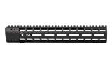 """Aero Precision vylepšené předpažbí gen 2 na AR-15 - M-LOK, 12"""", černé"""